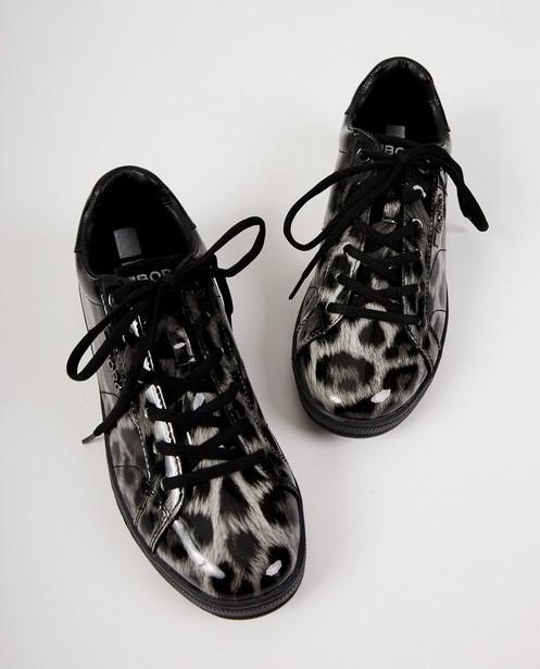 Chaussures - Baskets laquées Imprimé Björn Borg