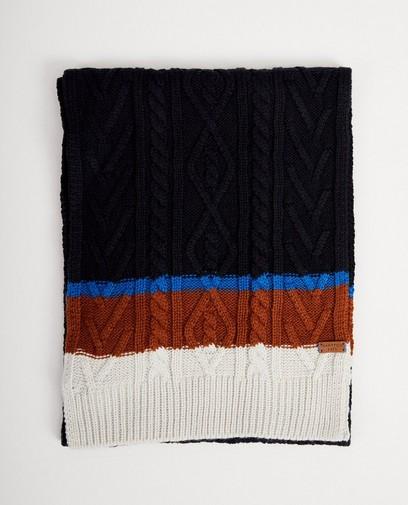 Sjaal met strepen Hampton Bays