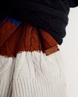 Breigoed - Sjaal met strepen Hampton Bays