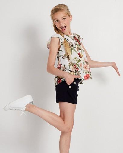 Set: blouse en short - Ella Italia