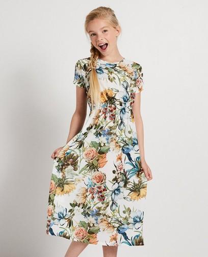 Maxi-jurk met print Ella Italia