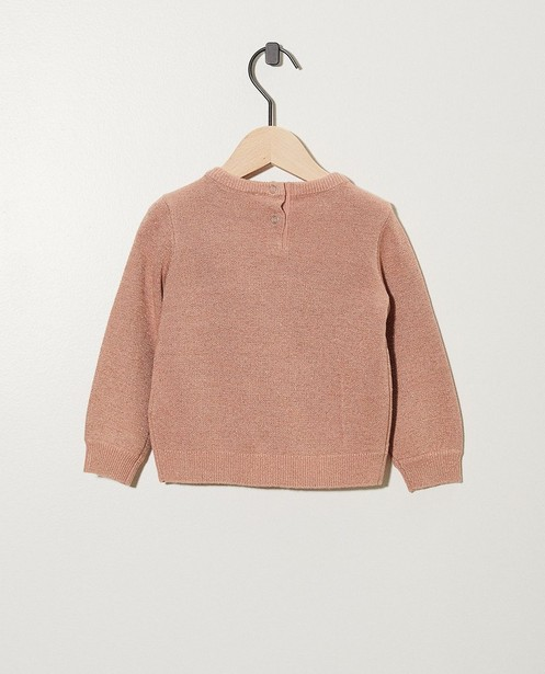 Pulls - pink -