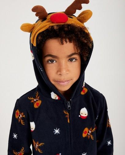 Combinaison Rudolphe, 7-14 ans