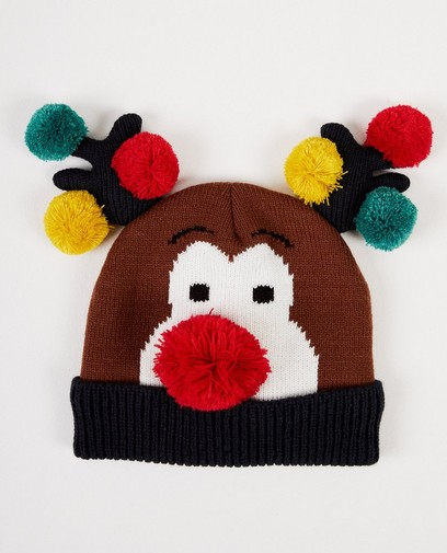 Rudolf-muts