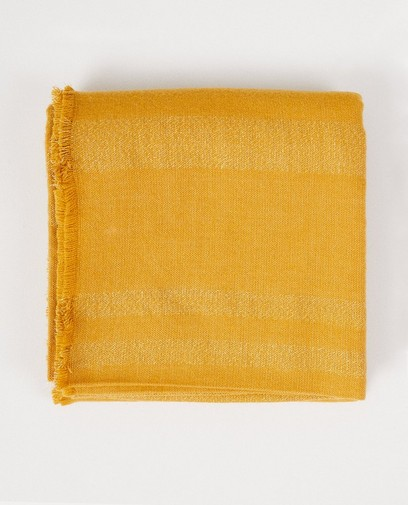Écharpe jaune Pieces