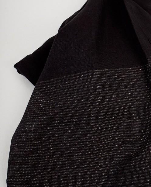 Breigoed - Sjaal met metaaldraad Pieces