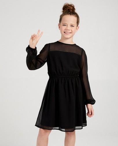 Zwarte jurk BESTies