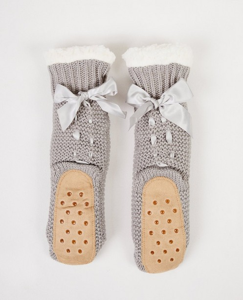Chaussures - grey -