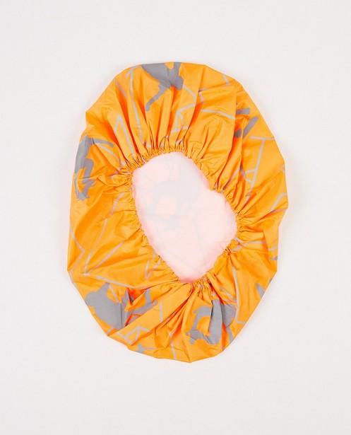 Gadgets - Housse sac à dos orange