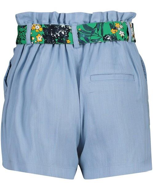 Shorts - Blauwe short Communie