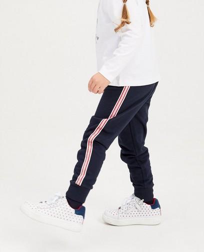 Pantalon de jogging bleu BESTies