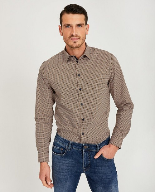 Hemden - AO3 -