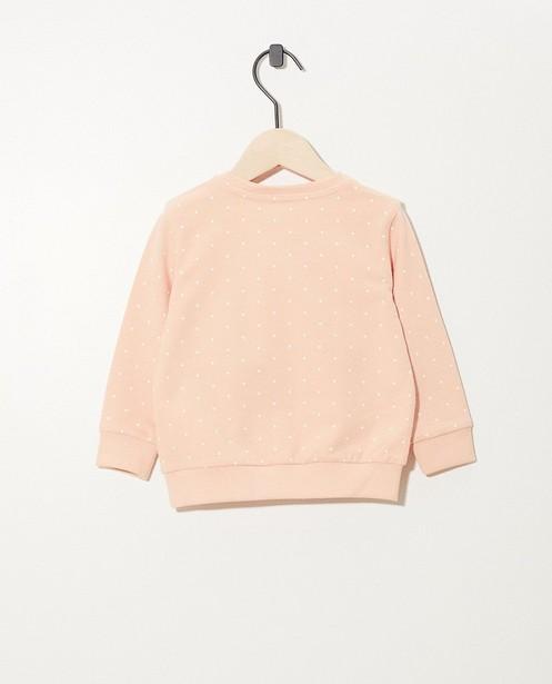 Sweats - sweater