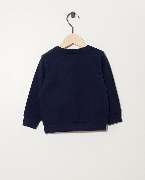 Sweats - AO1 - sweater