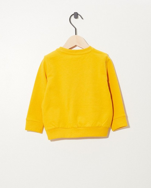 Sweater - AO1 - sweater