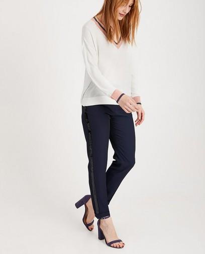 Pantalon bleu foncé Sora
