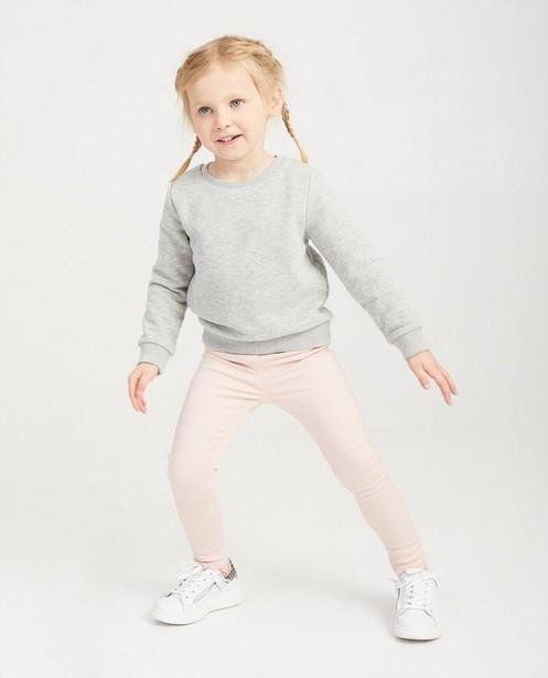 Roze broek BESTies - met stretch - Besties