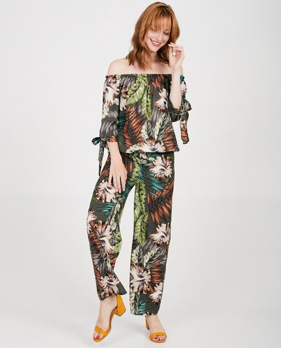 Ella Italia, florals en trendy items