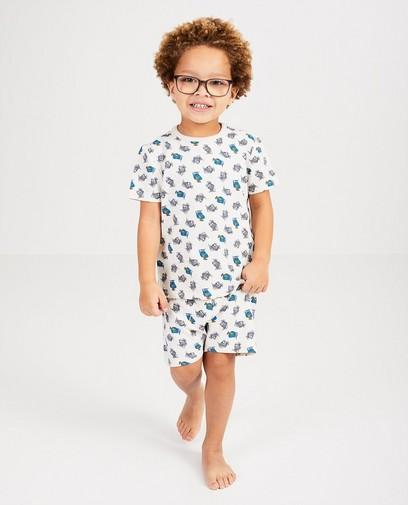 Pyjama met print De Fabeltjeskrant
