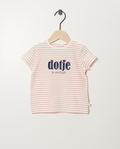t-shirt strepen