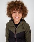 Manteaux - Veste vert foncé, 7-14 ans