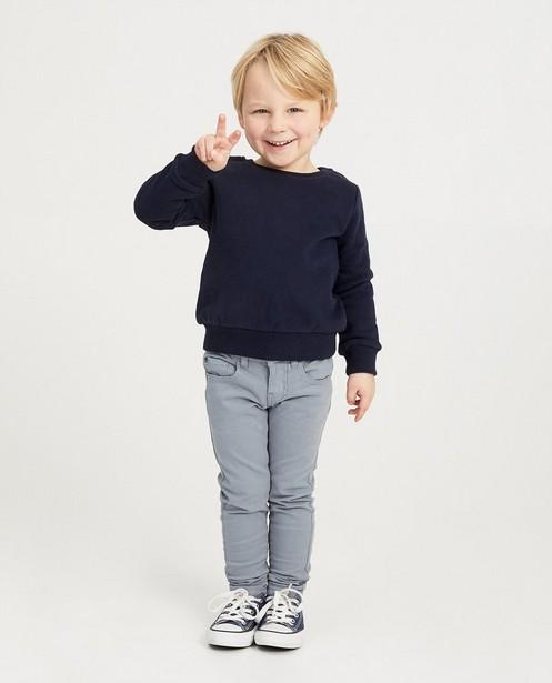 Skinny bleu foncé JOEY - BESTies - différents coloris - Besties