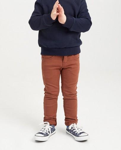 Bruine skinny JOEY - BESTies