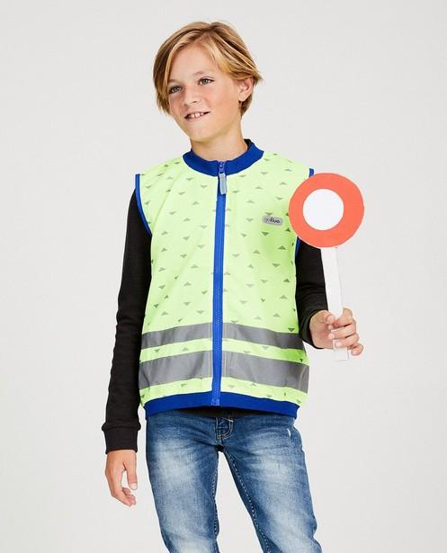 Blazers - GLF - Veiligheidshesje Gofluo, 7-14 jaar