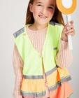 Blazers - Veiligheidshesje Gofluo, 7-14 jaar