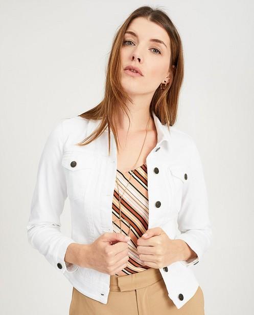 Blazers - Wit jasje