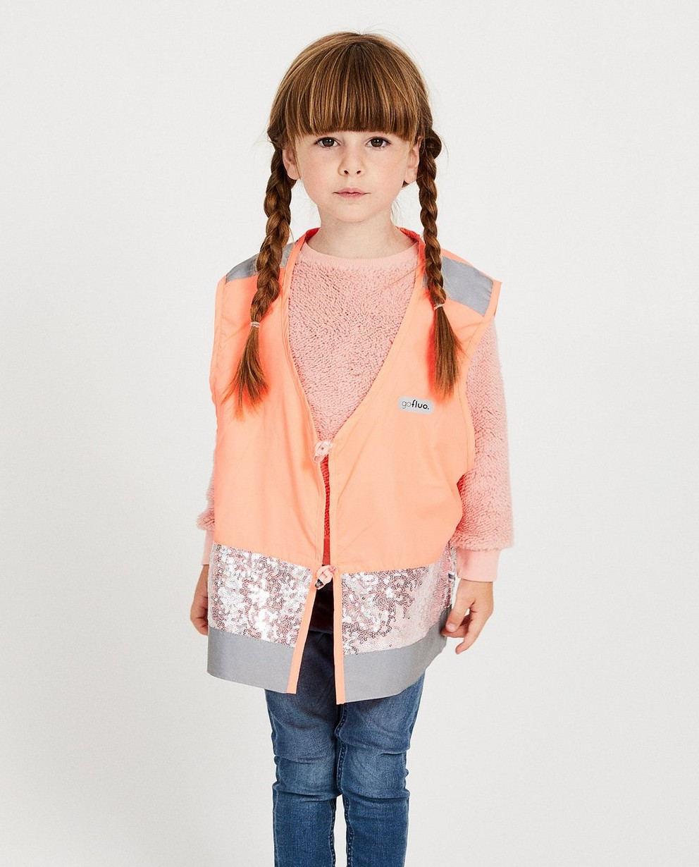 Blazers - bright pink -