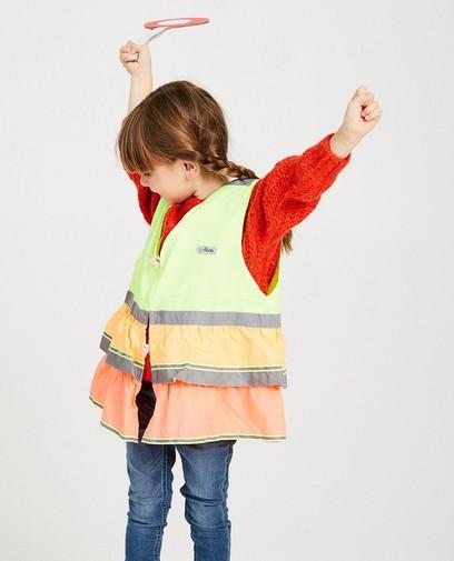 Veiligheidshesje Gofluo, 2-7 jaar