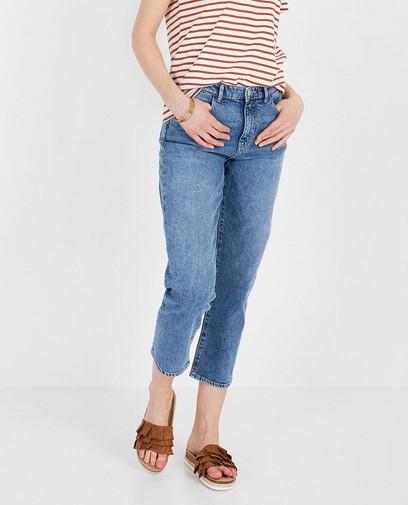Jeans straight bleu clair
