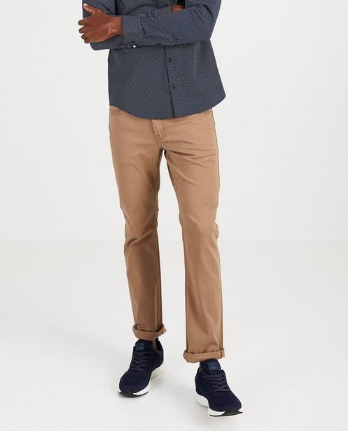 Broeken - Zwarte broek