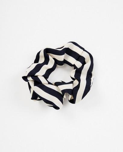 Gestreepte scrunchie Pieces