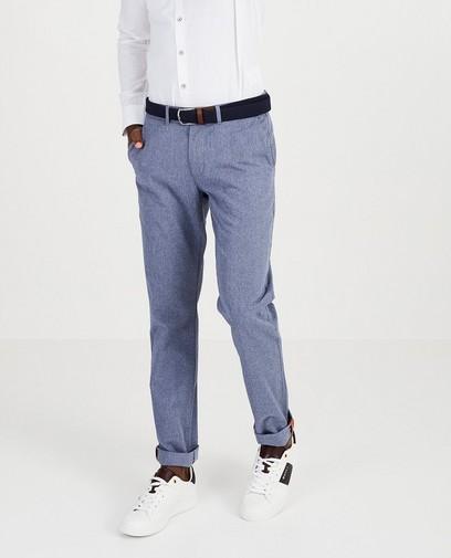 Pantalon bleu Hampton Bays