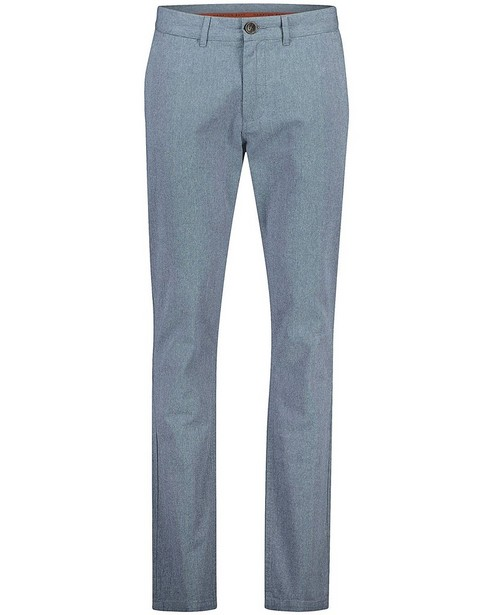 Pantalons - Blauwe broek Hampton Bays