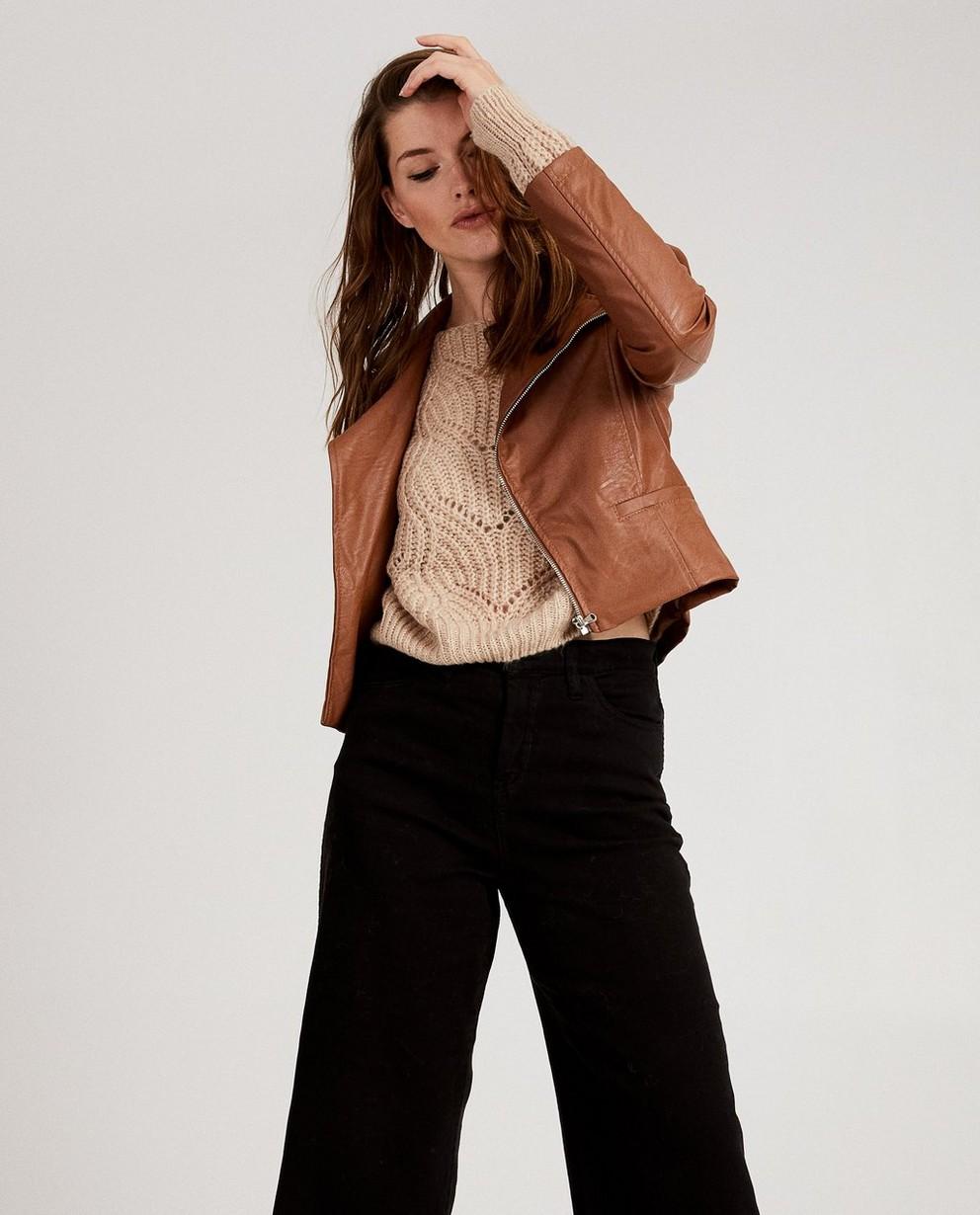 Blazers - light brown -