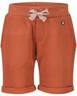 Shorts - Short brun court Maya