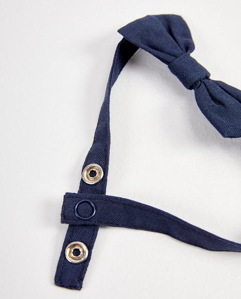 Cravates - navy -