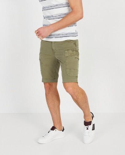 Bermuda vert Noize