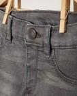 Jeans - Grijze broek