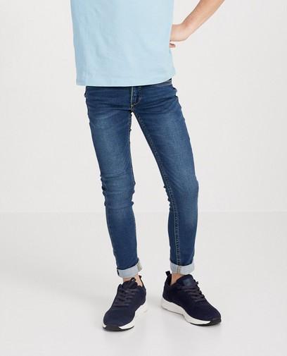 Blauwe jeans Studio 100