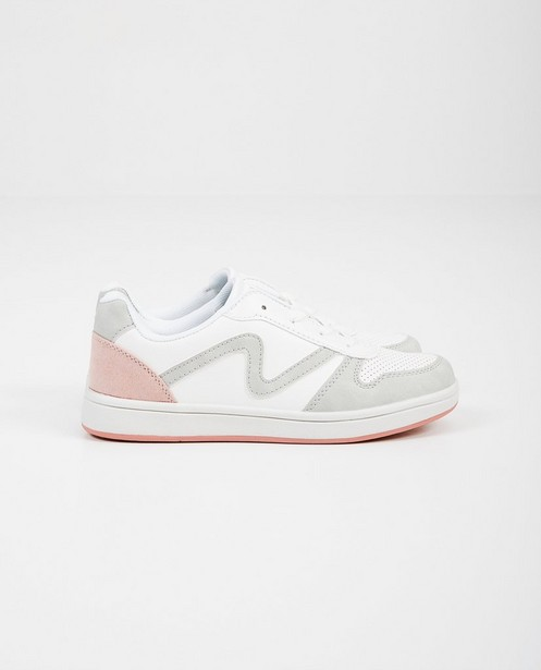 Witte sneakers - null - Sprox