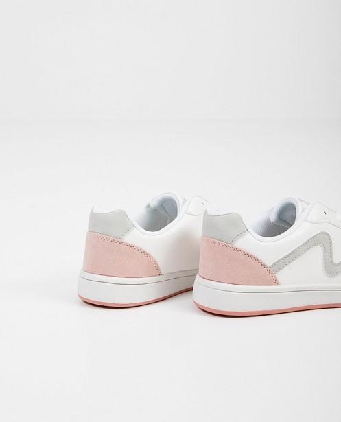 Schoenen - Witte sneakers