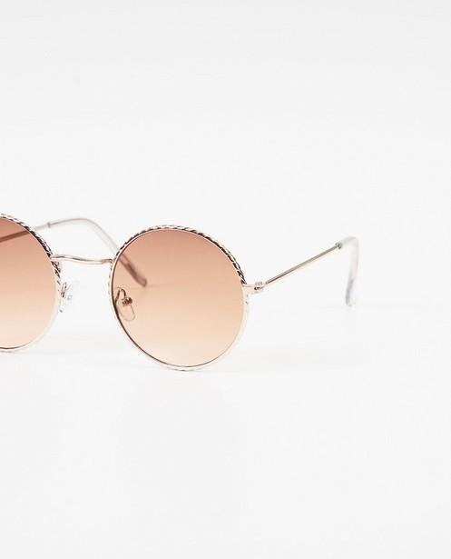Zonnebrillen - Ronde zonnebril