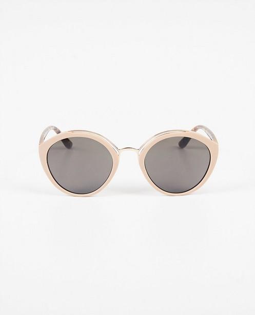 Zonnebril voor dames - 100% uv-bescherming - JBC