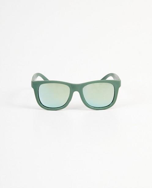 Groene babyzonnebril - 100% uv-bescherming - JBC