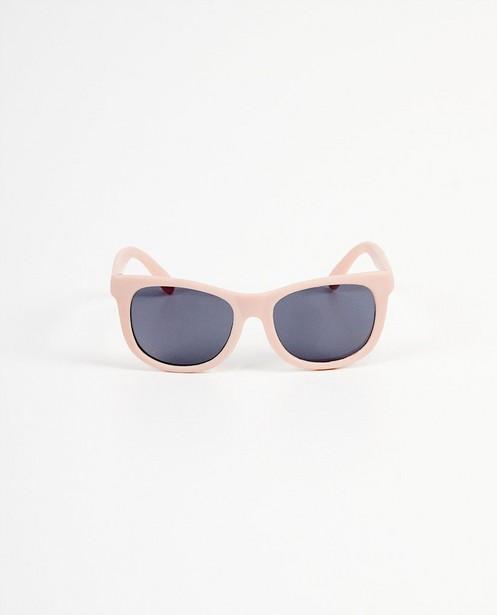 Roze babyzonnebril - 100% uv-bescherming - JBC
