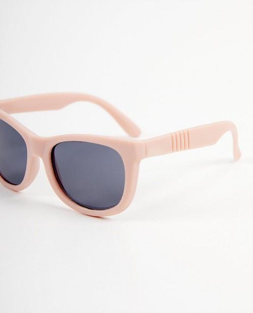 Zonnebrillen - Roze babyzonnebril